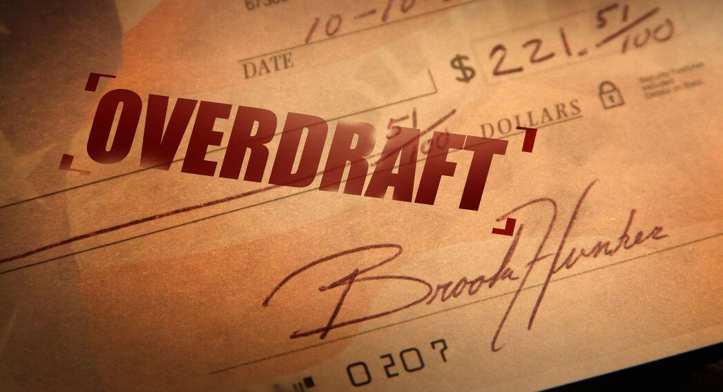 Overdraft Loans (2017 Update)