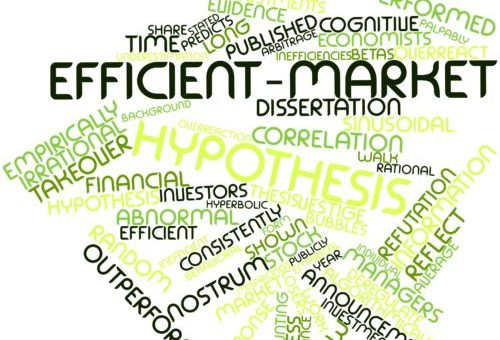 What Exactly Is The Efficient Market Hypothesis? (2017 update)