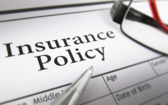 The Different Types of Insurance (2017 update)