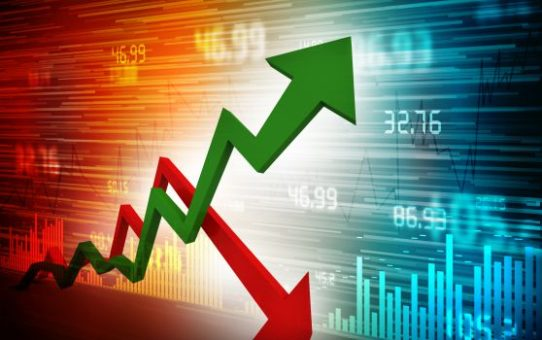 Impact of interest rates on stock market