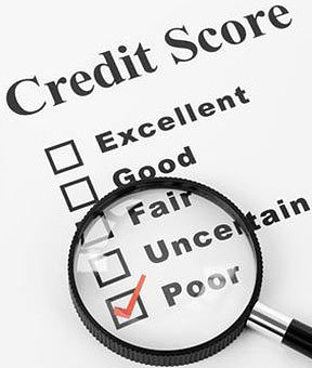 Your Credit Score may be Poor Because of Someone else's Mistake (2017 update)
