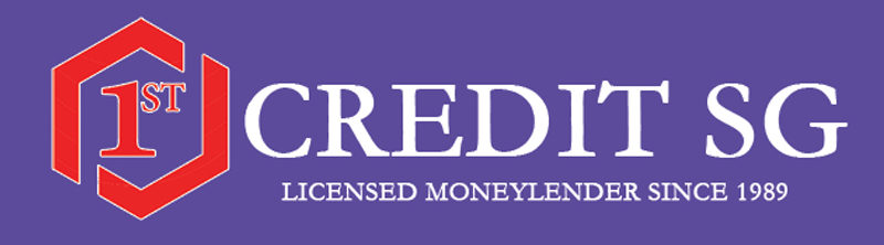 1st Credit SG-Licensed Moneylender