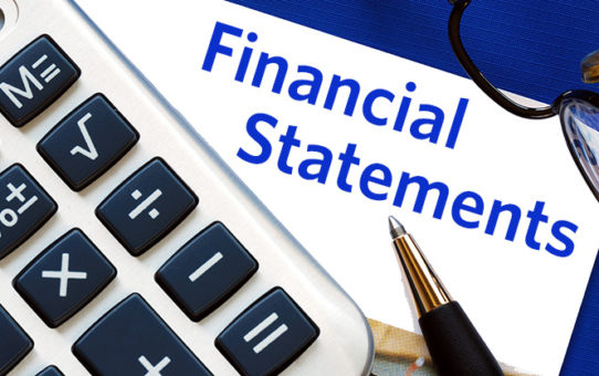 The Must Know Things about Financial Statements (2017 update)
