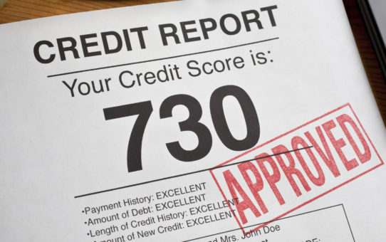 Steps to Building a Good Credit Score