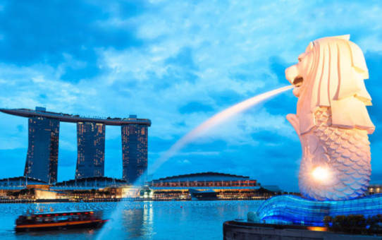 Best Family Vacation In Singapore