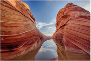The Wave, Southern Utah
