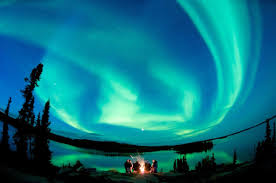 6 places in the world for the ultimate Northern Lights experience