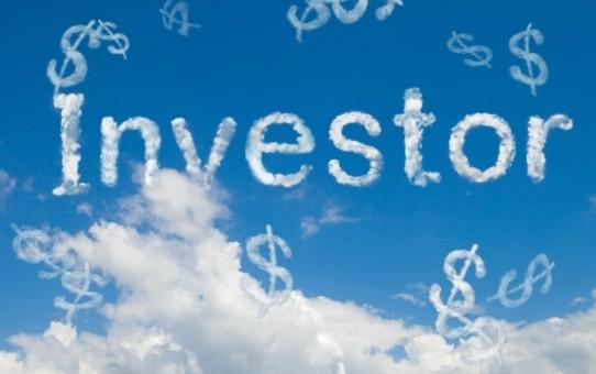 Habits of successful investors
